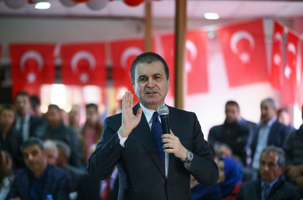 """""""Türkiye'nin refahını büyütmekle uğraşacağız"""""""