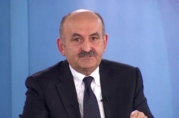 Mehmet Müezzinoğlu açıkladı! Şubat'ta istihdam seferberliği meyvesini verdi!