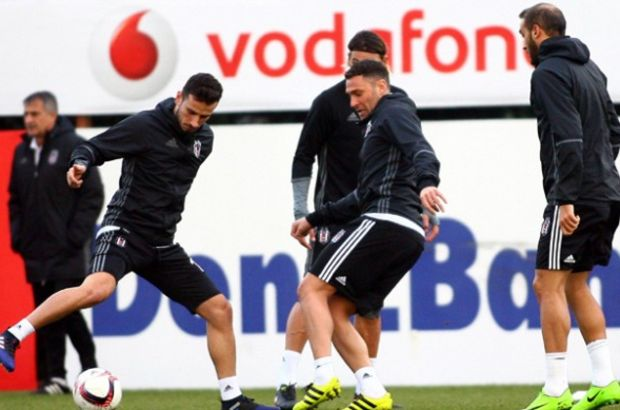 Beşiktaş, Çaykur Rizespor maçına hazır