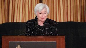 Fed Başkanı'ndan faiz artırımı açıklaması