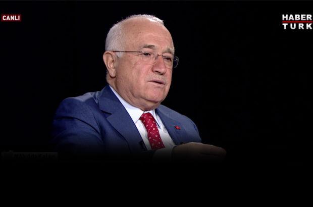 Cemil Çiçek: Meclis başkanı ordusuz generaldir