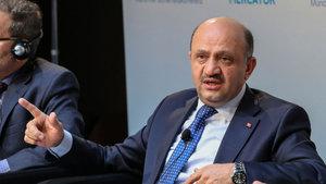 Milli Savunma Bakanı Fikri Işık'tan 'PYD' açıklaması