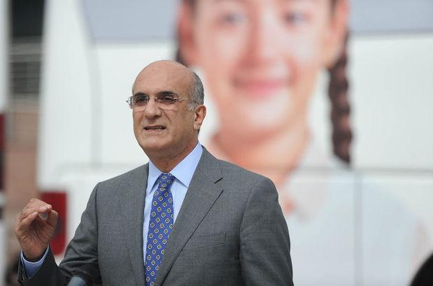 CHP'li Bingöl: İçimize sindiremeyiz, o bakan benim ülkemin bakanı