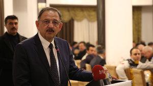 Ömer Halisdemir'in babası istedi, Bakan harekete geçti