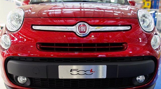 FIAT Cinquecento'nun güzelliği sadeliğinde gizli