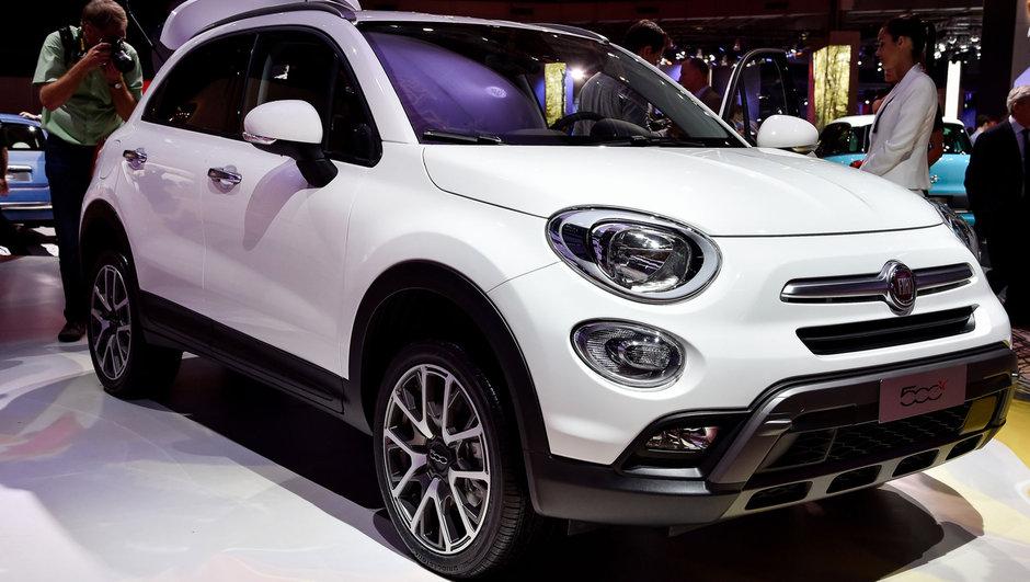 Fiat'ın efsane otomobili: Cinquecento!
