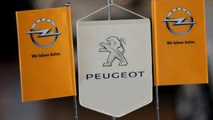 Fransız PSA Grubu, Opel'i alıyor