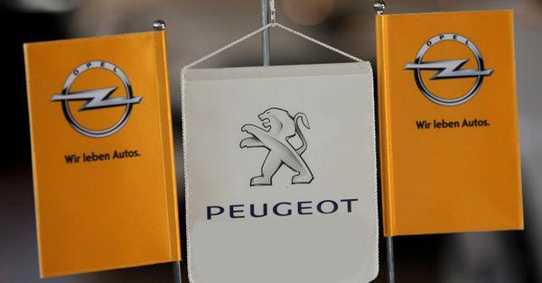 Peugeot+Opel Türkiye'de sıralamayı değiştirecek!