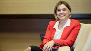 Selin Sayek Böke: Türkiye'nin kendi içinde barışması için adım atıyoruz