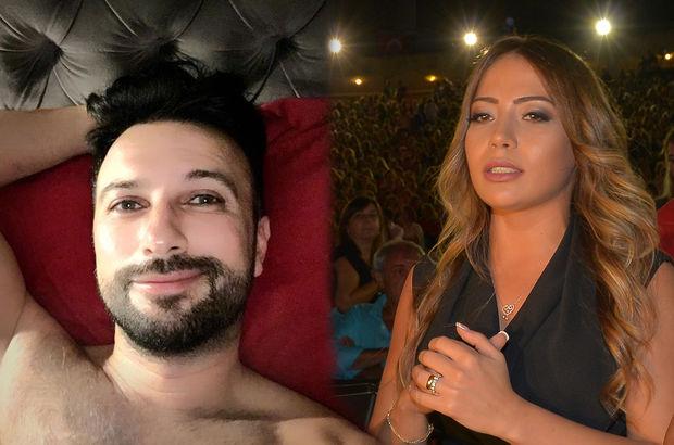 Tarkan'ın yatak pozu eşini çıldırttı!