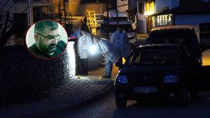 Karabük'te bir doktora sokak ortasında kurşun yağdırıp, kendisini ihbar etti