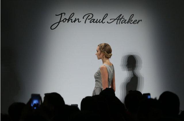 Tiffany Trump'ın elbisesi Şırnaklı modacı Numan Ataker'dan