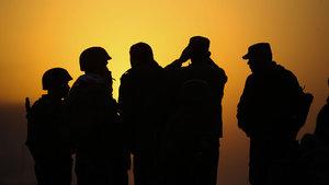IKBY'den Sincar için PKK uyarısı