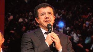 Ekonomi Bakanı Zeybekci: Bu tam bağımsız bir Türkiye meselesidir