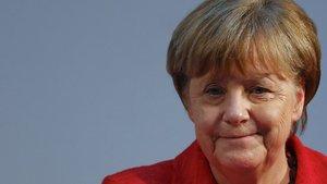 Merkel'den Erdoğan'ın 'Nazi' sözleriyle ilgili açıklama!