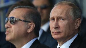 Rusya Dışişleri Bakanı Sergey Lavrov'dan Erdoğan - Putin görüşmesine ilişkin açıklama
