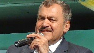 Veysel Eroğlu: Emet Barajı 3 Eylül 2018 tarihinde açılacak