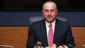 Bakan Mevlüt Çavuşoğlu'nun Hamburg'da konuşma yapacağı salon değiştirildi