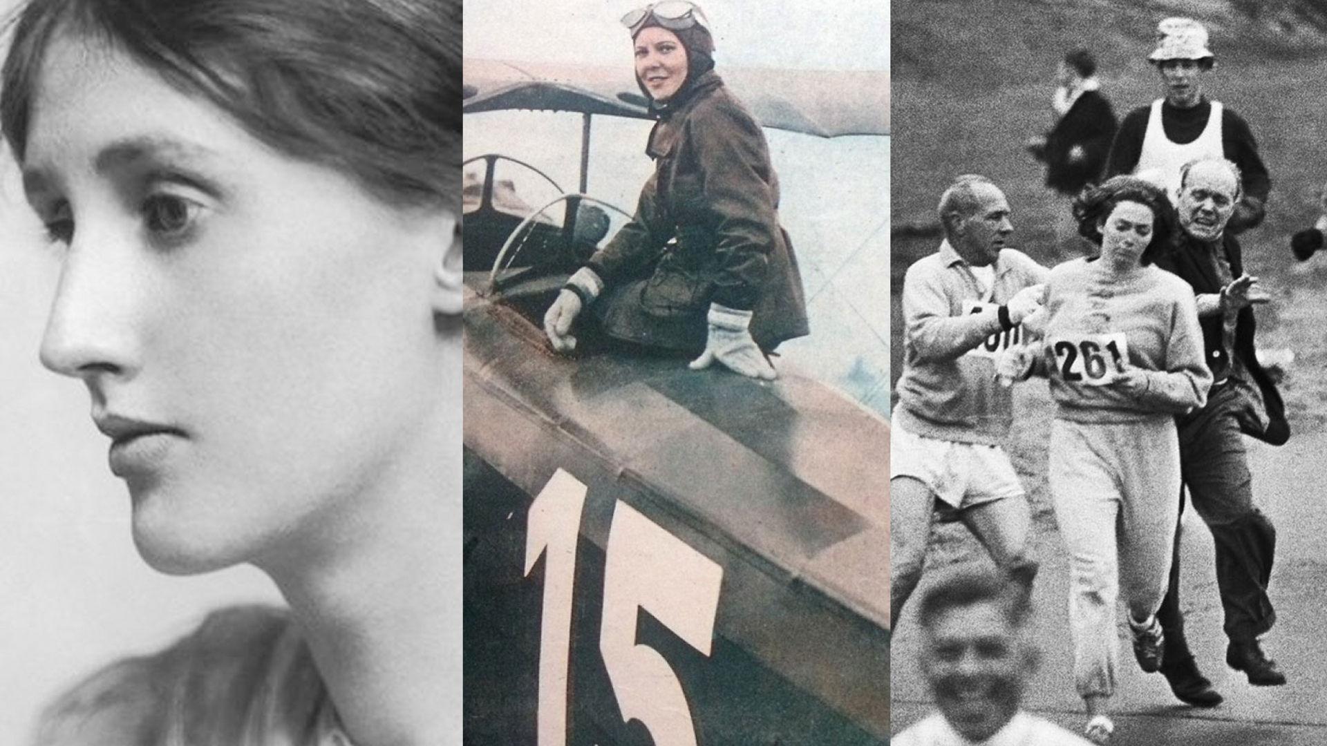 Eğitim aşkı tüm kadınlara ilham kaynağı oldu