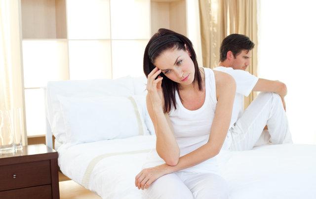 Orgazm anında oluşan baş ağrısının nedeni nedir 11