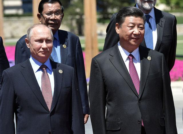 Vladimir Putin'den Kuzey Kore açıklaması