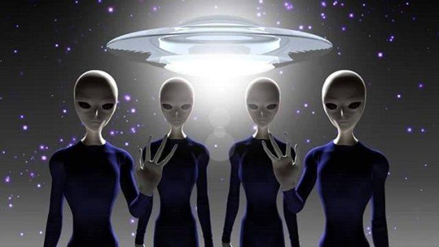 Tanrıların Arabaları'nın yazarı 'uzaylılar'la tanışma zamanını açıkladı