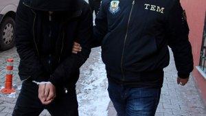 """PKK mensuplarının """"darbe"""" mesajlaşması iddianamede"""