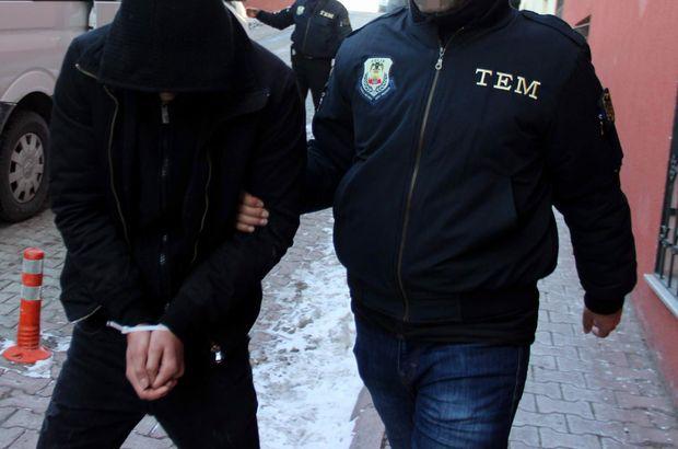 Erzurum'da açılan davada, PKK mensuplarının