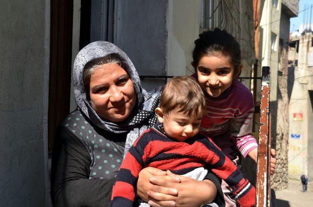 Eşi ve iki oğlu Botan Çayı'nda boğulan kadının dramı!