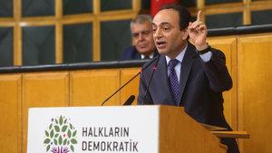Osman Baydemir: 12 Eylül'e de 16 Nisan'a da hayır diyoruz