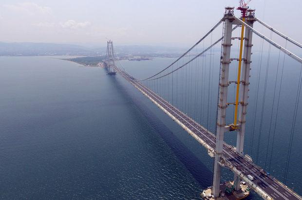 1915 Çanakkale Köprüsü yatırımcıyı sevindiriyor!