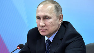 Vladimir Putin, Rusya-Türkiye adli yardımlaşma anlaşmasını onayladı