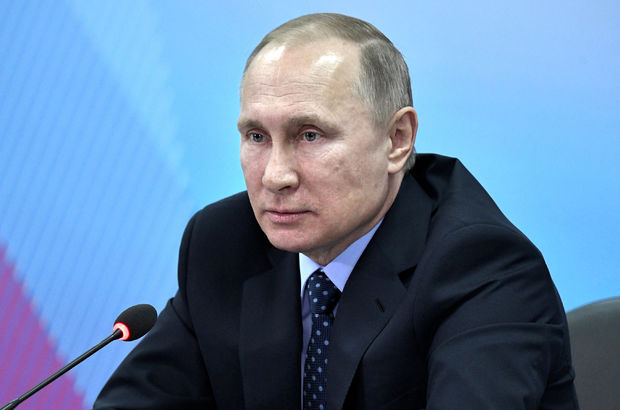 Putin o anlaşmayı imzaladı
