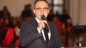 Bülent Turan: Paketin içeriğini anlarsa Kılıçdaroğlu da 'evet' verir