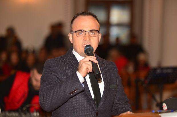 """""""Paketin içeriğini anlarsa Kılıçdaroğlu da 'evet' verir"""""""
