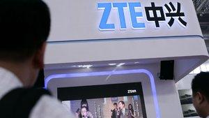 ABD'den Çin'in dev şirketi ZTE'ye rekor ceza