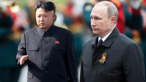 Kim Jong-Un 'devrim niteliğinde buluşunu' denedi!