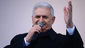 Binali Yıldırım: Kılıçdaroğlu'na teşekkür ederim, biz de tam onu diyorduk