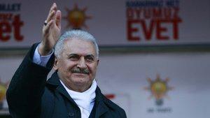 Binali Yıldırım'dan Kılıçdaroğlu'na: 7 seçim kaybetmişsin hala tek adamsın