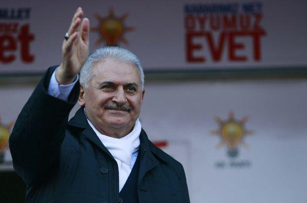 Yıldırım'dan Kılıçdaroğlu'na: 7 seçim kaybetmişsin hala tek adamsın