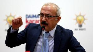 Lütfi Elvan: Kılıçdaroğlu, neye 'hayır' dediğini bilmiyor