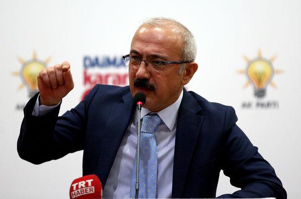 """""""Kılıçdaroğlu, neye 'hayır' dediğini bilmiyor"""""""