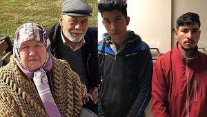 Mersin'de emekli polisin katil zanlıları cinayetten sonra gazinoda eğlenmiş