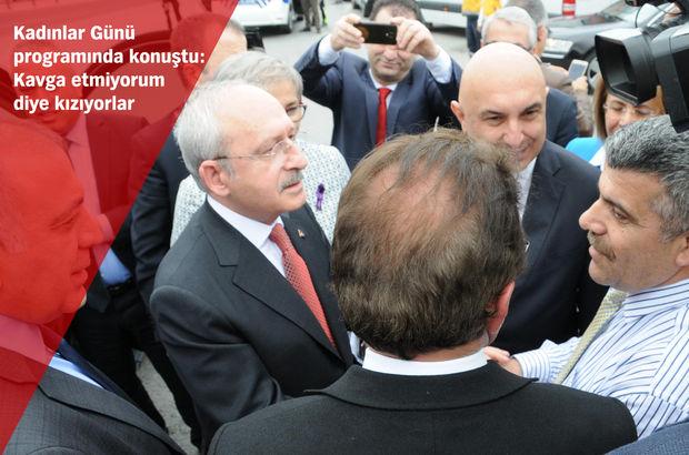 Kılıçdaroğlu'ndan 'Başbakan' gafı sorusuna yanıt!