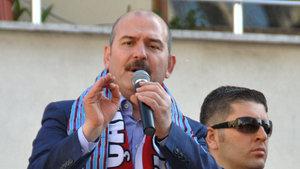 Süleyman Soylu'dan Kılıçdaroğlu'na eleştiri: Hiç okumamış