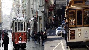 İstanbul ile San Francisco'nun 15 ortak noktası