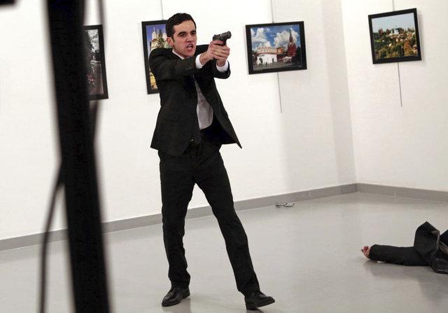 Mevlüt Mert Altıntaş, ABD Büyükelçisi Bass'ı da araştırdı, bilgi topladı