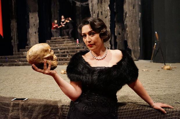 Macbeth farklı bir yorumla izleyici karşısına çıktı