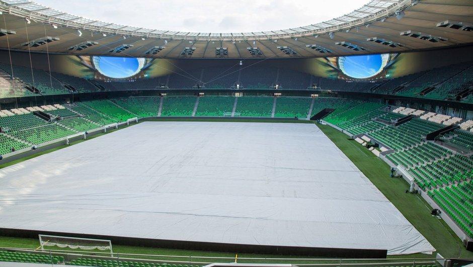 Krasnodar Arena