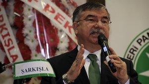 İsmet Yılmaz: CHP artık AKP değil AK Parti, 'Sayın Cumhurbaşkanı' diyor